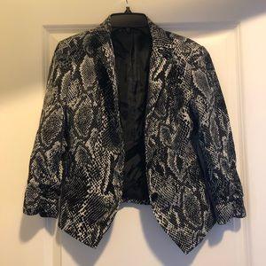 Women's Express blazer